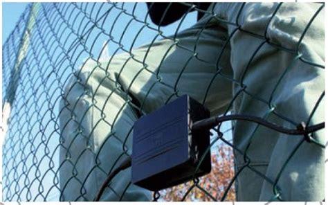 allarmi perimetrali per giardini allarme perimetrale recinzione