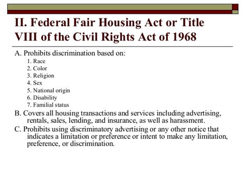 section of the act fha fair housing and internet advertising