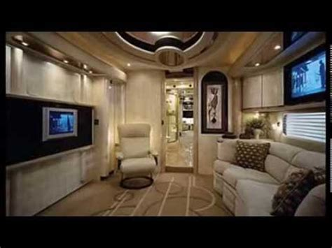 luxury minibus luxury buses part 01 luxurious buses of the world youtube