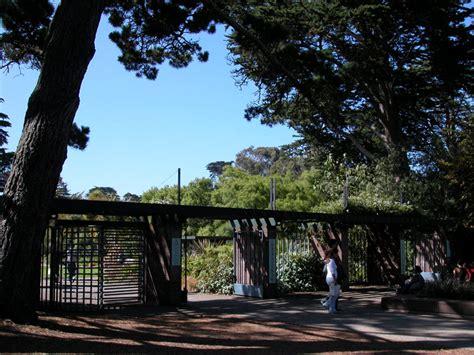 Lincoln Park Botanical Garden Guide San Francisco Day Tour 2