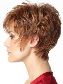 hairstyles for 50 back view back view pictures short hairstyles for women over 50