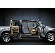 2015 Ford F 150 Extended Cab Information