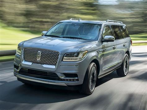 best lincoln 10 best size suvs for 2017 autobytel