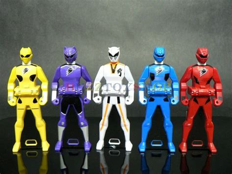 Figure Power Rangers 5pcs pin by buzztoyshop on power ranger figure