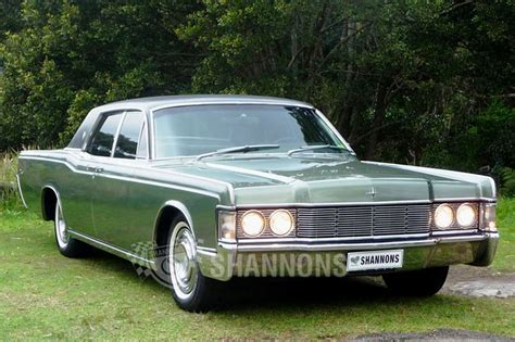 lincoln car auction sold lincoln continental sedan lhd auctions lot 4