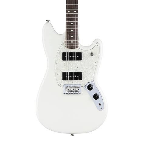 fender mustang scale fender mustang 90 offset series scale electric