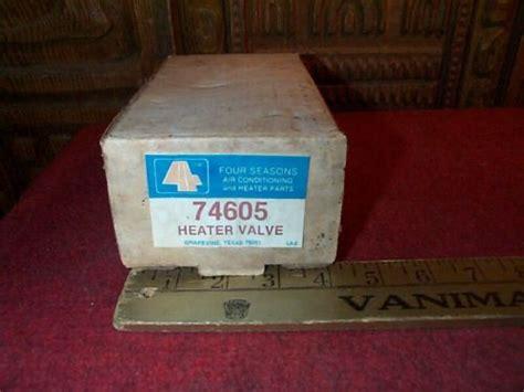 comfort master furnace sell vintage chrysler comfort master mopar model 53 heater