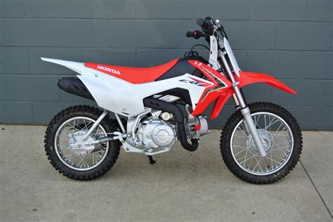 Honda Crf 110f Tahun 2016 honda crf110f motorcycles for sale in west chicago illinois