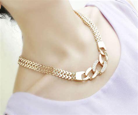Harga Kalung model kalung emas terbaru harga kalung emas jual