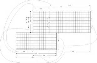 Farnsworth House Floor Plan Dimensions Jsnfmn The Farnsworth House Finds A Home