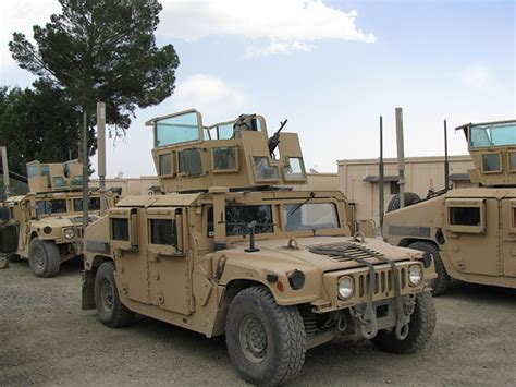 unarmored humvee unarmored humvee in afghanistan flickr photo sharing