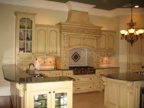 decorating above kitchen cabinets tuscan style mf cabinets