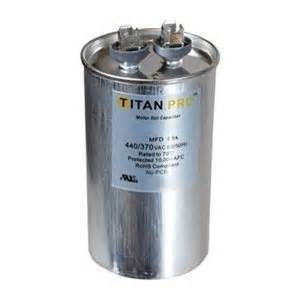capacitor motor price motor run capacitor 80 mfd 4 13 16 in h home improvement