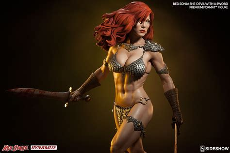 and sonja make way for sonja the she with a sword
