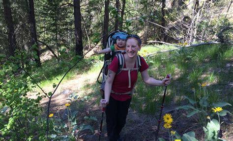 Hekeng Babi outdoor adventures with baby