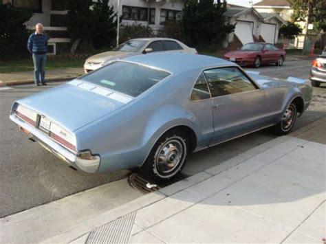how do cars engines work 1992 oldsmobile toronado windshield wipe control purchase used 1966 oldsmobile toronado 425 116 500 miles