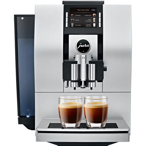 Jura Coffee Machine coffee biz coffee machine espresso jura z6 small office