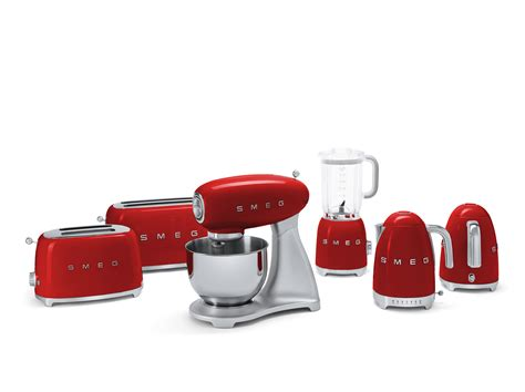 italian kitchen appliances smeg small appliances