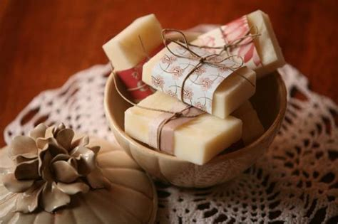 Handmade Soap Gifts - handmade gifts from the