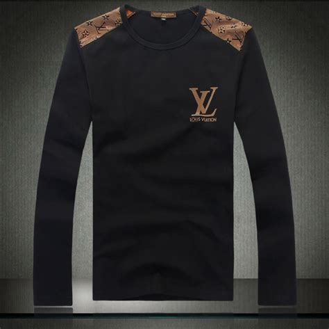 cheap louis vuitton t shirts sleeved in 18177 for