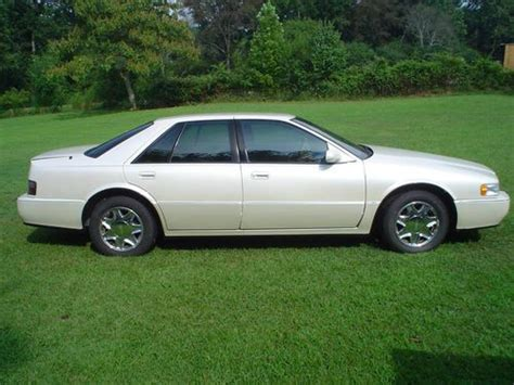 Cadillac Seville 1995 by Sell Used 1995 Cadillac Seville Sts Mechanic S Special In