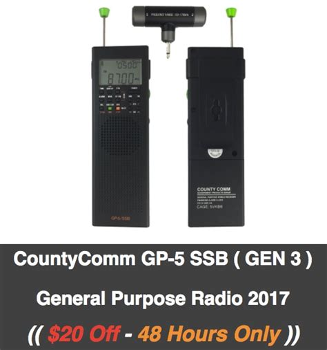 5 Sale Tastic Posts To Blogstalk by 48 Hour Sale Countycomm Gp5 Ssb 3 The Swling Post