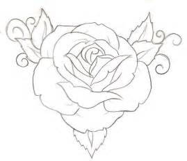 rose tattoo 1 by metacharis on deviantart tattoos and