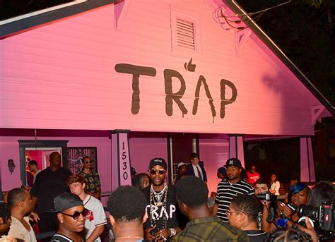 trap house music people are furious that 2 chainz quot pink trap house quot in atlanta was damaged datwav com