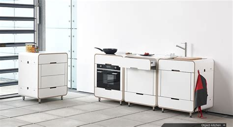 a la carte kitchen system