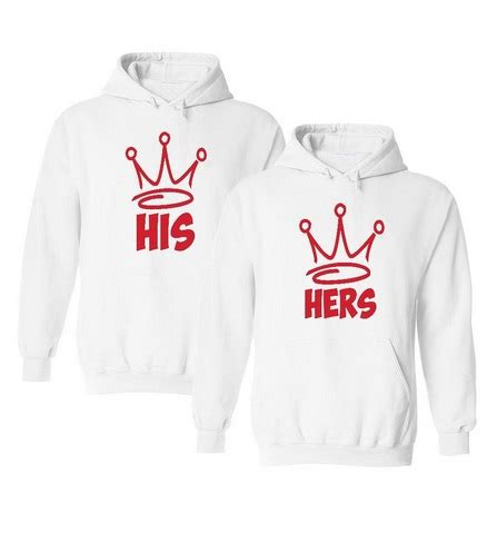 Cheap His And Hers Shirts His And Hers Hoodies Cheap Fashion Ql