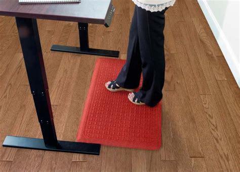 get fit stand up desk comfort mat floormatshop