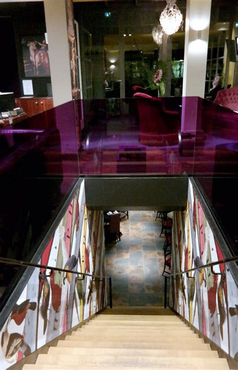 Christian Lacroix Hotel by Christian Lacroix S Boutique Hotel In My Stylery