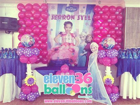 Printable Balloon Template