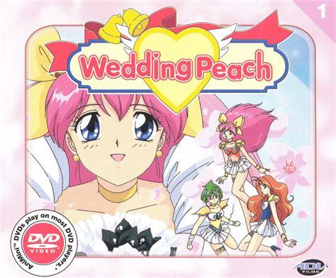 film kartun wedding peach wedding peach dx episode 1 kunihiko yuyama data