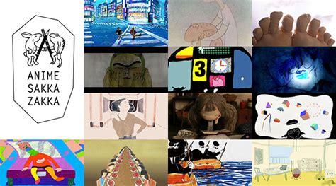 Anime Zakka by Anime Sakka Zakka 3331 Arts Chiyoda アーツ千代田 3331