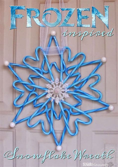 crafts using canes 17 best ideas about wreath on