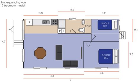 floor plan diagrams fold a home