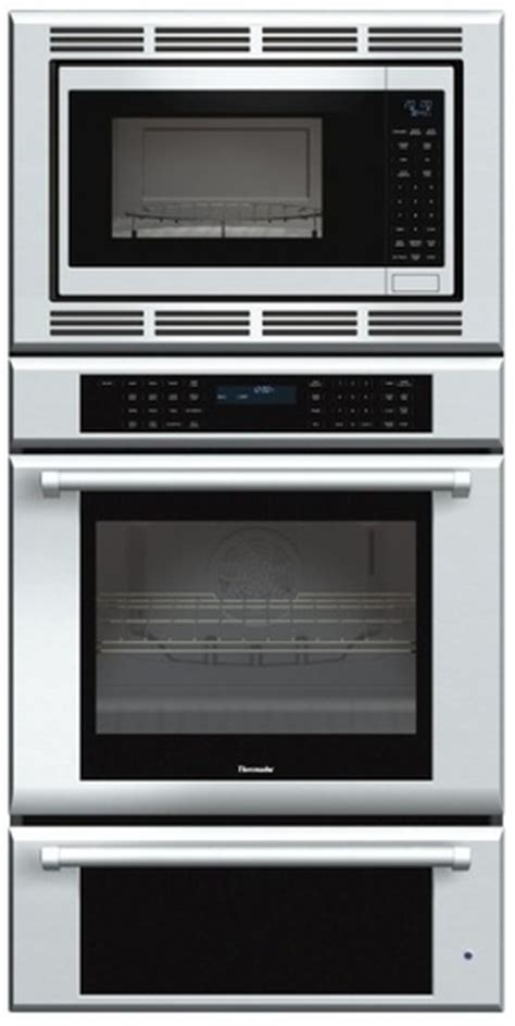 thermador microwave drawer 30 medmcw31jp thermador 30 inch masterpiece triple