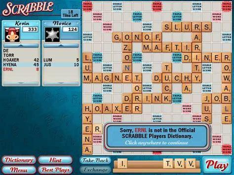 scrabble classic words scrabble classic macgamestore