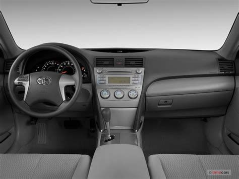 2010 Camry Interior by 2010 Toyota Camry Interior U S News World Report