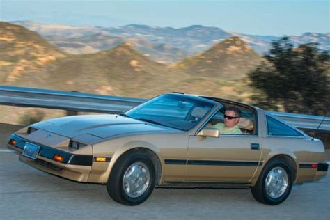 Classic Nissan by 1985 Nissan 300zx Classic Base Coupe 2 Door 3 0l For Sale