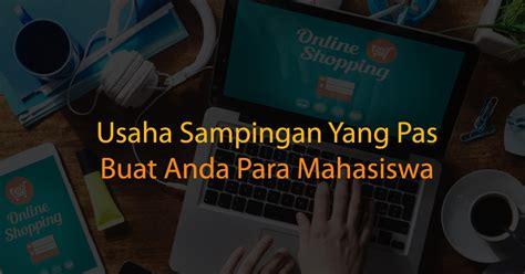 membuat usaha warkop bisnis singan peluang bisnis online
