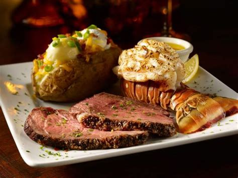 texas steak house great ny strip and creamed corn part of the new menu 10 13 picture of texas land