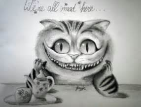 the cheshire cat by jtwilight97 on deviantart