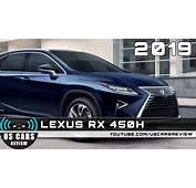 2019 LEXUS RX 450H Review  YouTube