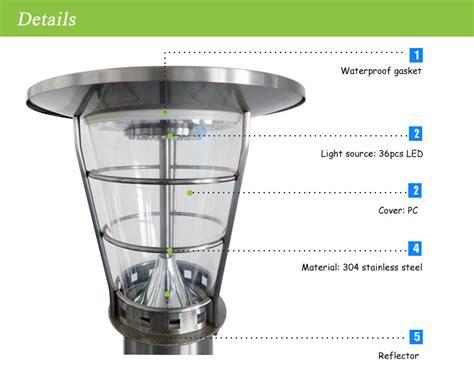 high lumen solar path lights top selling waterproof ce high lumen solar path light with