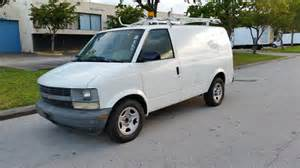 used chevrolet astro cargo for sale cargurus
