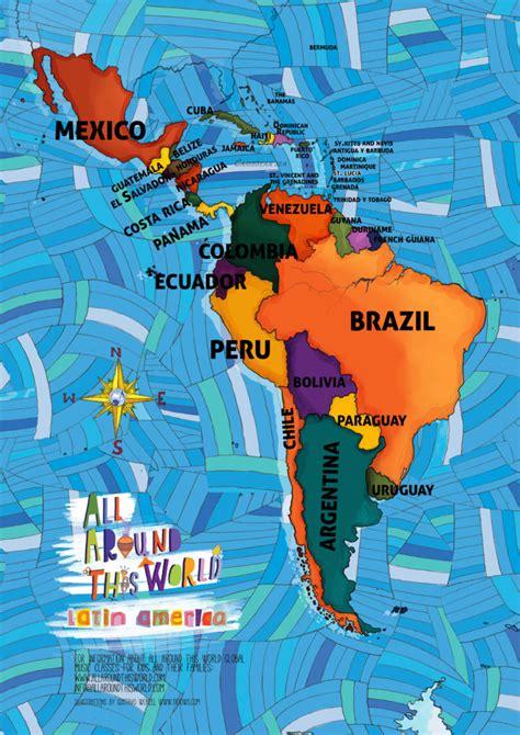 world atlas map central america inspirationa bunch ideas the world