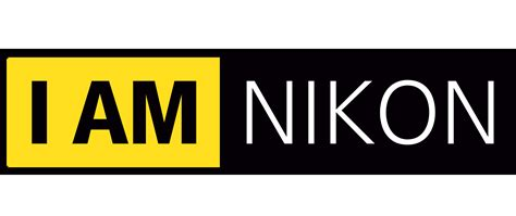 I Am i am nikon logo www pixshark images galleries with