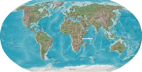 map of the world zoomable world map zoomed interior design decoration
